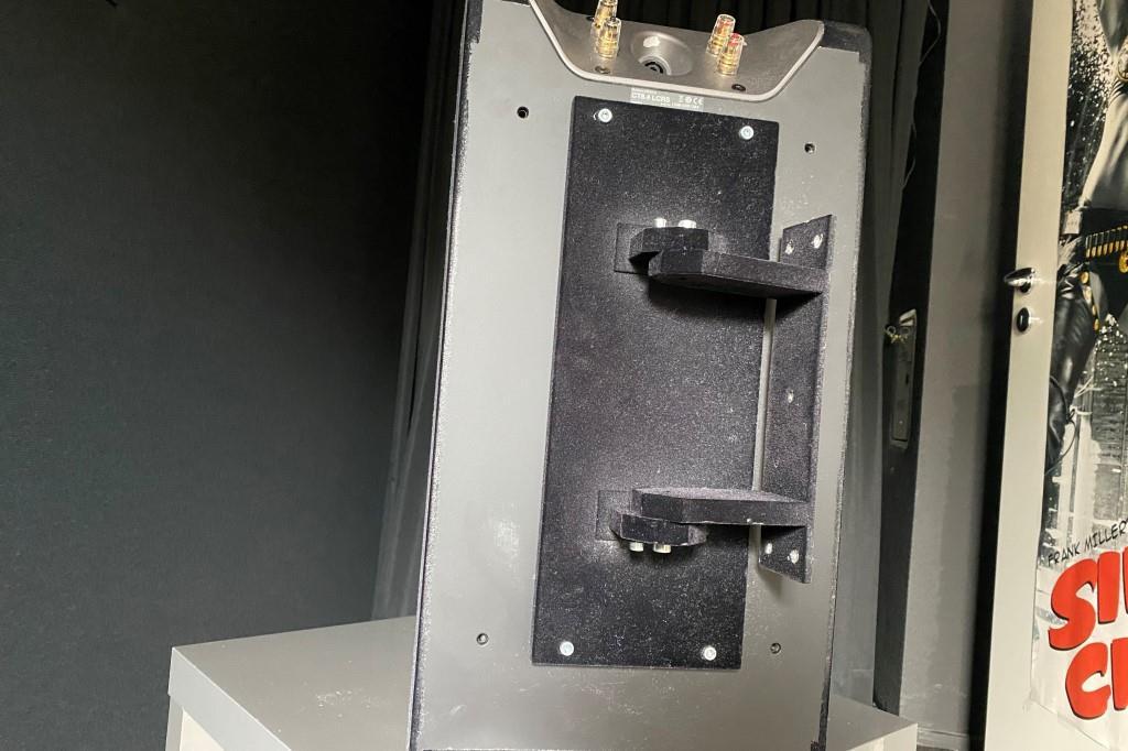CT8.4 LCRS  (1 Paar / 2 Stück)