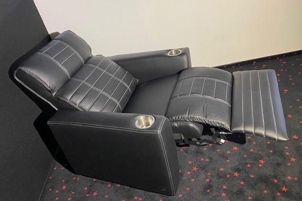 Houston 1-Sitzer Kinositz
