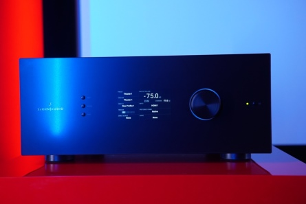 ISP MK2 24ch