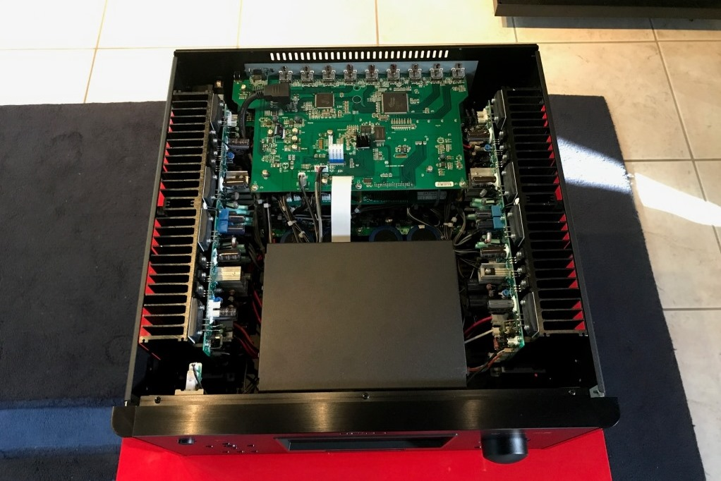 RAP-1580 MK2