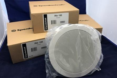 Speakercraft IN6-100