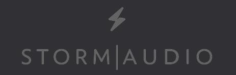 StormAudio