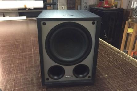 Speakercraft V8 Tantra Vital Subwoofer