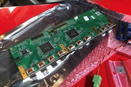 HDMI2.0 Upgrade