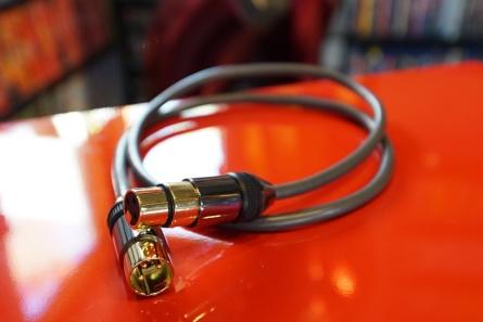 XLR-Kabel profi series