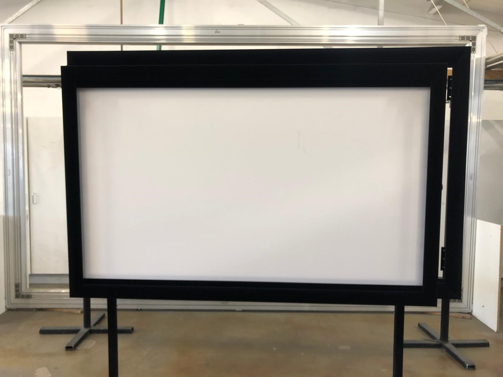 Hollywood-Screens cadre2 reference