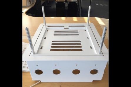 Future Automation PDM1 Beamerlift