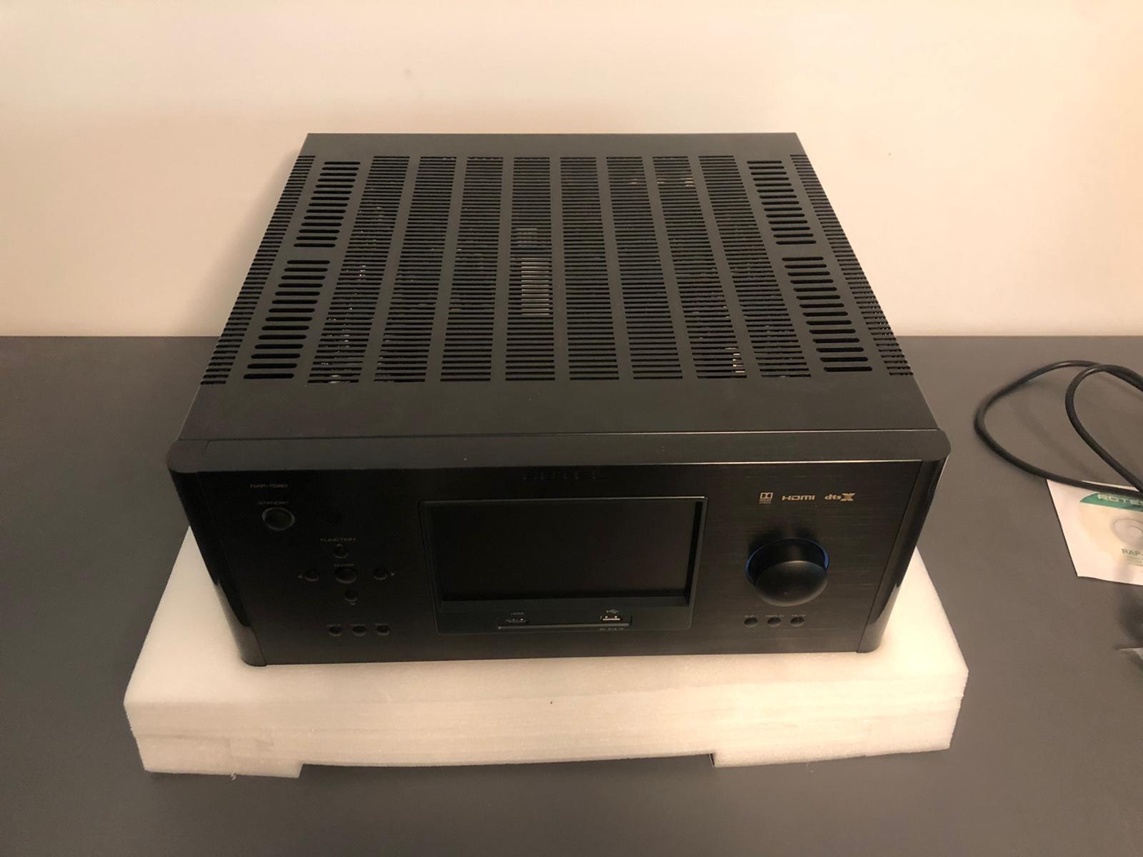 Rotel RAP1580 Heimkino AV-Verstärker