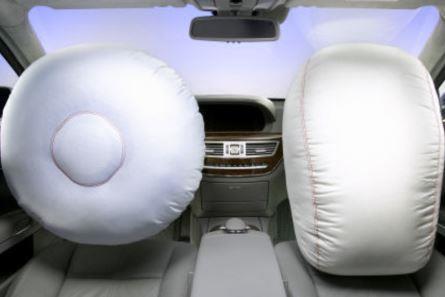 Heimkino-Airbag