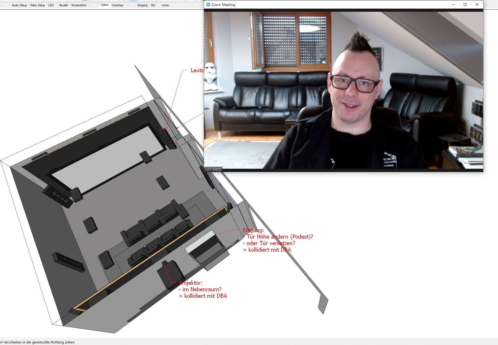 Tool-Time Workshop Online