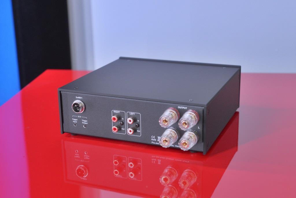 Amp Box DS2
