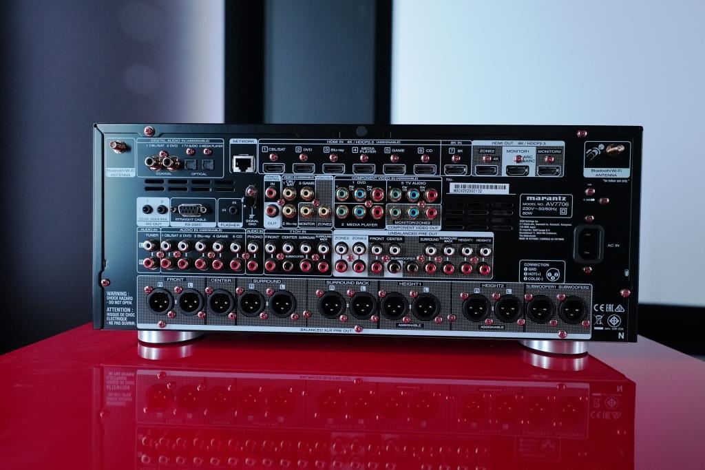 AV7706