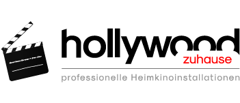 Hollywood-Zuhause